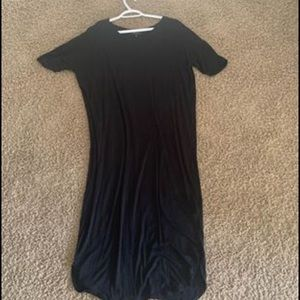 Babaton Tshirt dress